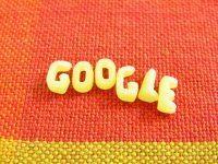 GOOGLEというデザイン文字